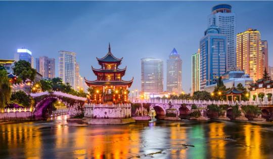 Сколько стоит приехать в Китай? Билеты, гостиница, цена на визы