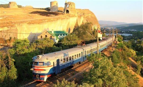 Путешествие по удивительной Украине