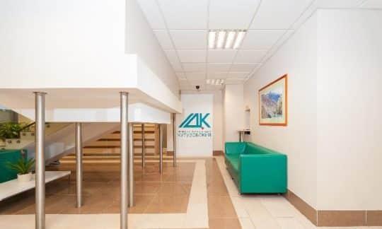 ЛДЦ «Кутузовский»: check up диагностика на страже здоровья