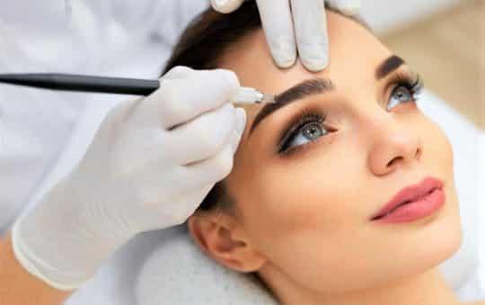 Перманентный макияж, трихопигментация— возможность выглядеть красиво всегда!